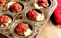 Vlastníte formu na muffiny? Pak vězte, že je skvělá nejen na pečení lahodných moučníků, ale máte doma neocenitelného kuchyňského pomocníka! Cooking, Ethnic Recipes, Fitness, Creative, Kitchen, Brewing, Cuisine, Cook
