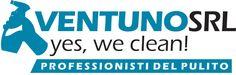 Per il cliente Ventuno Srl, (impresa di pulizia), abbiamo realizzato il logo, l'immagine coordinata e una campagna pubblicitaria attraverso cartelli sequenziali 100×140. Nel 2013 abbiamo realizzato inoltre un volantino promozionale  in formato A5, del quale abbiamo curato anche la distribuzione  #loghi #pubblicità #comunicazione #adv