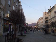 Nitra, Slovakia Street View, Album, City, Picasa, Cities, Card Book