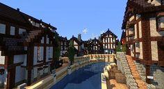 Renaissance Minecraft World Save