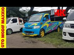 Foto Mobil Grand Max Pick Up Modif Pick Up Modifikasi Granmax Juragan Iwak Pacitan Owner Maryono Download Penggemar Pick Up M Daihatsu Mobil Stiker Mobil