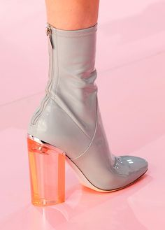 free shipping sale wide range of sale online Christian Dior Patent Leather Ankle Boots cheap price cost for sale clearance 100% guaranteed er5OOnN