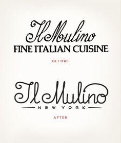 Image result for louise fili logos