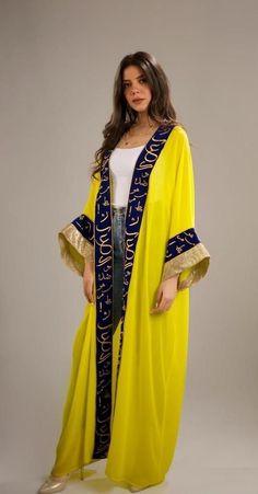 Modest Fashion Hijab, Pakistani Fashion Casual, Abaya Fashion, Muslim Fashion, Kimono Fashion, Boho Fashion, Fashion Dresses, Fashion Design, Mode Kimono