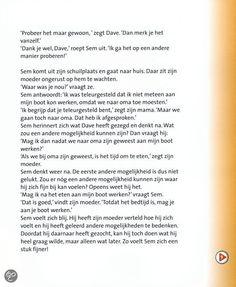 5 soc emo verhaal
