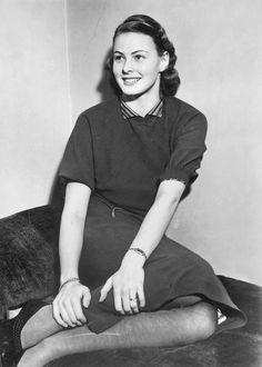 Ingrid Bergman -1939