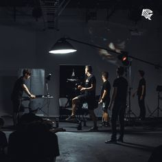 This is how we make our films in Blackfish Studio. Watch behind the scenes from our productions and see how we work on filmsets. Film Workshop, String Quartet, Documentary Photography, Tv Commercials, Short Film, Filmmaking, Vintage Photos, Documentaries, Music Videos