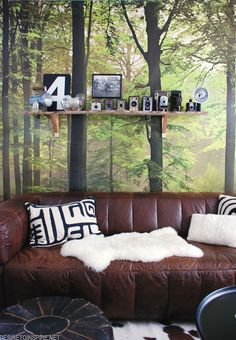 desire to inspire - desiretoinspire.net - New bits and bobs around my house
