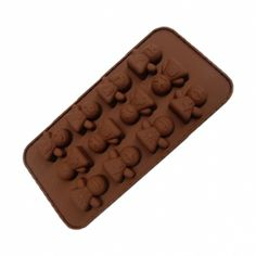 Wholesale High Temperature Resistant Cute Angel Silicone Cake Mold