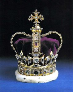 In this article, we will talk about most expensive crowns in the world. There are many things that are always associated with the royal families.