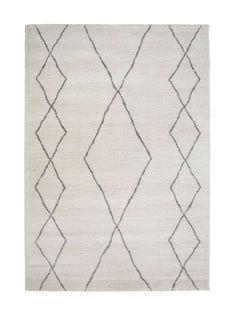 Sherpa 49007 6242 alfombra moderna de tono blanco marfil con estilo bereber. Su diseño actual combina con ambientes nórdicos, étnicos, modernos y, si eres atrevido, incluso en clásicos y rústicos. Room Inspiration, Contemporary, Rugs, Home Decor, Modern Carpet, Berber Carpet, Ivory, Hue, Dining Room