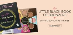 Cutting Edge Makeup, Innovative Cosmetics & Accessories - Too Faced