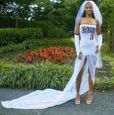wedding dresses - Ugly Wedding Dresses Ever
