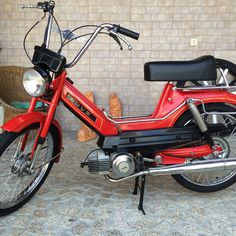 Puch Moped, Moped Scooter, Vintage Moped, Electric Trike, Mopeds, Starwars, Motorcycles, Bike, Dreams