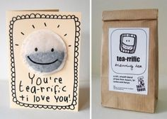 tea crafts by catalina