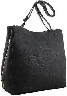 Leather Handbags Shoulder Bag Ebay Bags Crossbody Satchel
