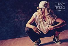 Senior Picture Idea Hip Hop Dance (chrissy perkins photography)