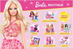 free online barbie games for 5 year olds