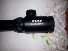Dontop 2.,5-10x56E