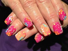 Easy Spring Nail Designs | Related Post from Spring Nail Designs