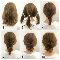 Klassische Und Süße Frisur Ideen Für Lange Haare Lola Zeigen