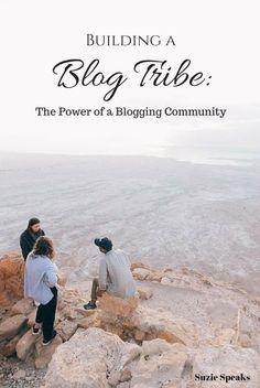 Building a blogging tribe and how it can help increase traffic