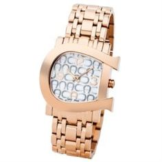 Aigner Genua Watch-A31635