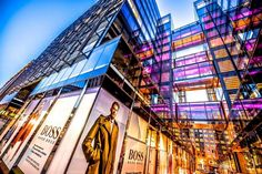 CityCenterDC Brings Luxury Goods to the Nation's Capital: Shopping Article by 10Best.com