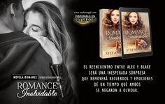 """Será una sorpresa el reencuenrto entre ellos. """"Romance inolvidable"""" ♥️ Comprar en Amazon --> http://rxe.me/R2H5Z5 - #Libro #literatura #pastiempo #hobby #LibrosRecomendados #novela #lectura #leer #queleer #español #romance #amor #ebook #paperback #createspace #kindle #amazon #kindleunlimited"""
