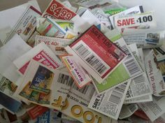 10 Tips for Beginner Couponing