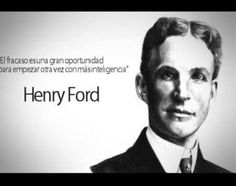 Henry Ford y las frases célebres del genio de la industria de automóviles estadounidense