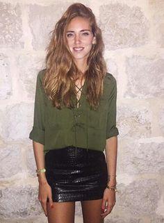 Ciara Ferragni