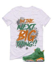 Jordan 6 Gatorade Green - illCurrency. Matching JordansGreen SneakersBlack  BoysShirt ... 67628204a