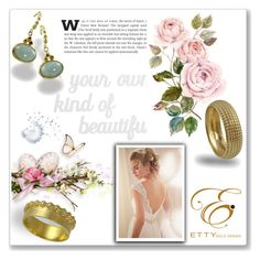 """""""EttyJewelry 5"""" by mery66 ❤ liked on Polyvore featuring PBteen"""