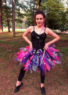 Hey, I found this really awesome Etsy listing at https://www.etsy.com/listing/173652511/monster-high-tutu
