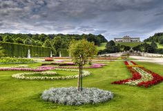 https://flic.kr/p/JGKCp7   Schönbrunn Palace Gardens