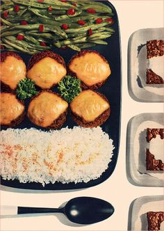 "https://flic.kr/p/c1hv4f | ""Time-Saving Meals"" (2), 1954 