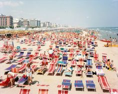 love this beach shot! #summer #retro #vintage