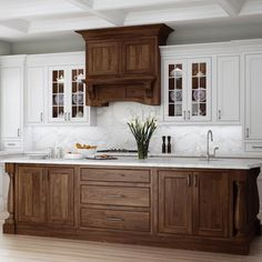 The cupboards are the eyes of the kitchen. Make sure your kitchen's first impression is a good one btbcabinets.com