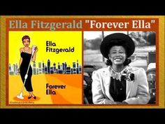 Ella Fitzgerald - Let's Do It Let's Fall In Love - YouTube