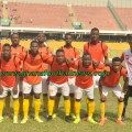 Watch Pictures Of Ebusua Dwarfs Goalless Draw Game With Hearts Of Oak