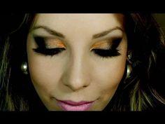 Maquiagem SUPER NOITE, com Luciane Ferraes