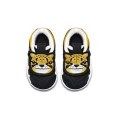 bf496362a6f9 Kyrie 4 Little Big Cats Toddler Shoe