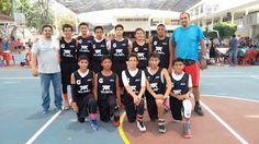 Toros de Aguascalientes al Nacional de la Liga Telmex-NBA ~ Ags Sports
