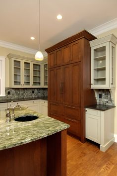 Cabinets, built-in style for dining room?