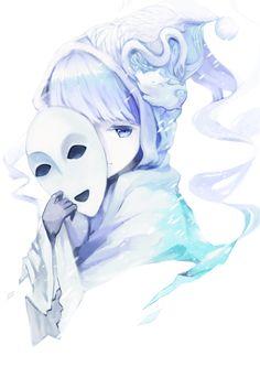 418941-2480x3508-deemo-girl+(deemo)-masked+lady+(deemo)-shokujin+hatefukuchuu-long+hair-single.jpg (2480×3508)