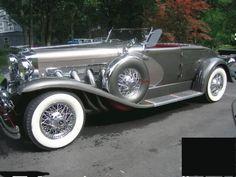 Classic Motors, Classic Cars, Duesenberg Car, Vintage Cars, Antique Cars, Automobile, Wooden Toy Cars, Auburn, Chevy Muscle Cars