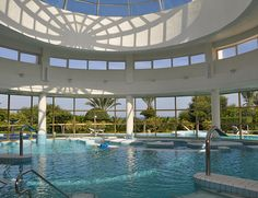Hôtel Hasdrubal Prestige Thalassa & Spa Djerba Luxe