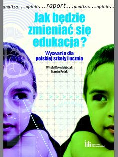 Raport o edukacji