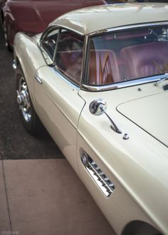 BMW 507 | From Scottsdale Cars & Coffee, November 3rd, 2012.… | Flickr